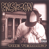 Ensizion: The Verdikt [PA]