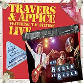 Travers & Appice: Live at the House of Blues [PA]