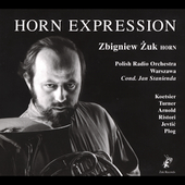 Horn Expression / Zuk, Polish RO