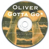 Oliver A. Branch, III: Gotta Go *