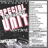 T-Dub: Special Victims Unit: The Mixtape *