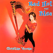 Christine Vivona: Red Hot and Blue