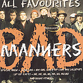 Bad Manners: All Favourites