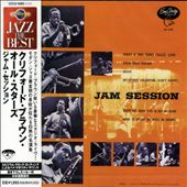 Clifford Brown (Jazz)/Clifford Brown All Stars (Jazz): Jam Session [Universal]