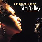Kim Nalley: She Put a Spell on Me