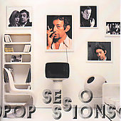Serge Gainsbourg: Pop Sessions