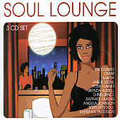Various Artists: Soul Lounge