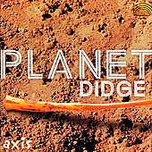 Axis: Planet Didge *