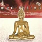 Various Artists: The World of Meditation