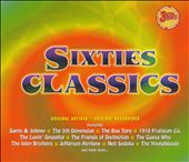 Various Artists: Sixties Classics [BMG]