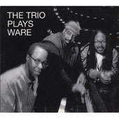 Matthew Shipp: The Trio Plays Ware