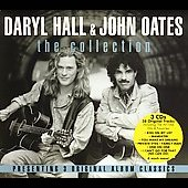 Daryl Hall & John Oates: The Collection [RCA/Legacy]