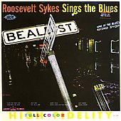 Roosevelt Sykes: Roosevelt Sykes Sings the Blues