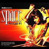 Various Artists: Space Annual 2006