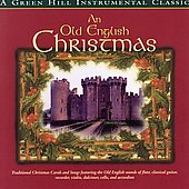 Craig Duncan and the Smoky Mountain Band: Old England Christmas