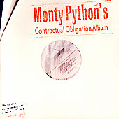 Monty Python: Monty Python's Contractual Obligation Album [US Bonus Tracks]