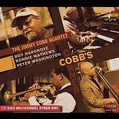 Jimmy Cobb (Drums): Cobb's Corner