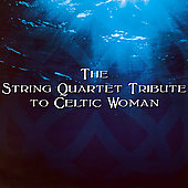 Vitamin String Quartet: String Quartet Tribute to Celtic Woman