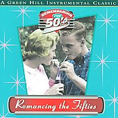 Sam Levine (Sax/Flute/Horn): Romancing the Fifties