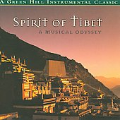 David Arkenstone: Spirit of Tibet