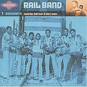 Super Rail Band: Belle Epoque, Vol. 1