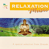 Various Artists: Relaxation Music