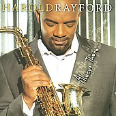 Harold Rayford: Always There