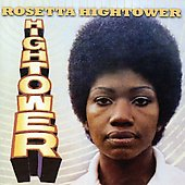 Rosetta Hightower: Hightower [RPM]