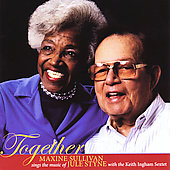 Maxine Sullivan: Together: Maxine Sullivan Sings the Music of Jule Styne