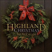 The McCallans: Highland Christmas