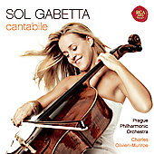 Cantabile / Sol Gabetta