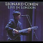 Leonard Cohen: Live in London [Digipak]