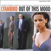 Lyambiko: Out of This Mood [Bonus Track]