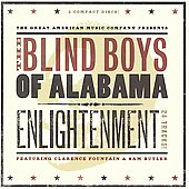 The Blind Boys of Alabama: Enlightenment