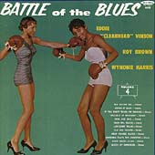 Wynonie Harris/Roy Brown: Battle of the Blues, Vol. 1