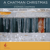 Chatman Christmas / Stephen Chatman