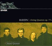 Haydn: String Quartets, Op.77