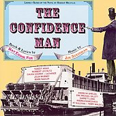 Various Artists: The Confidence Man