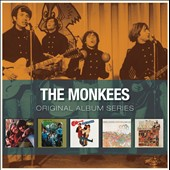 The Monkees: Original Album Series