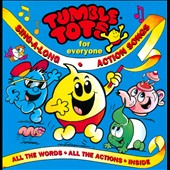 Various Artists: Tumble Tots Sing Along Action