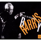 Barry Harris (Piano): Live in Rennes