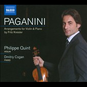 Paganini: La Campanella; Le Streghe