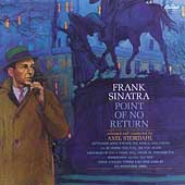 Frank Sinatra: Point of No Return [Remaster]