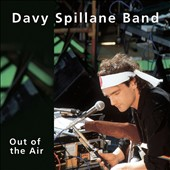 Davy Spillane Band: Out of the Air