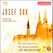 Josef Suk: Ripening; Symphony in E major
