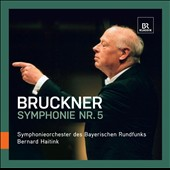 Bruckner: Symphony No. 5 / Haitink