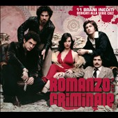Original Soundtrack: Romanzo Criminale Il CD [Digipak]