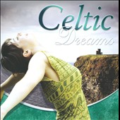 Various Artists: Global Journey: Celtic Dreams