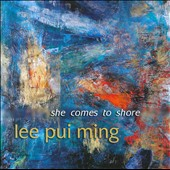 She Comes To Shore / Jed Gaylin