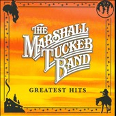 The Marshall Tucker Band: Greatest Hits [2011]